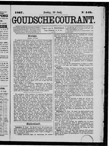Goudsche Courant 1867-06-30