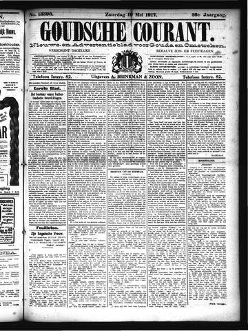 Goudsche Courant 1917-05-19