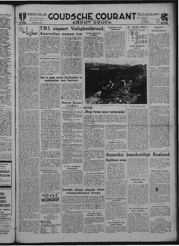 Goudsche Courant 1947-09-04
