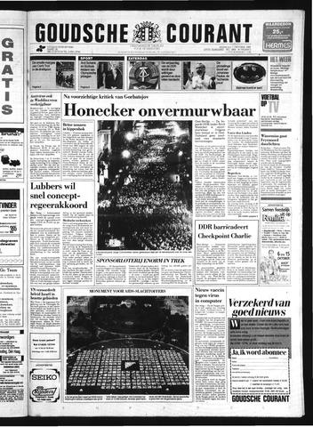 Goudsche Courant 1989-10-07