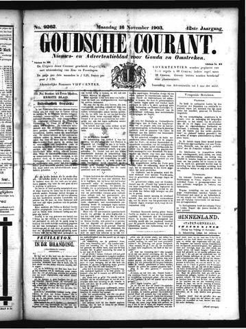 Goudsche Courant 1903-11-16