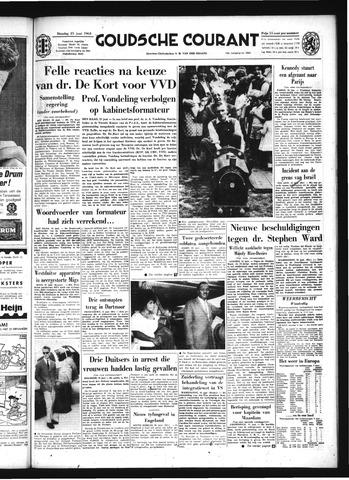 Goudsche Courant 1963-06-25