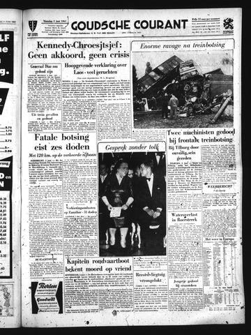 Goudsche Courant 1961-06-05