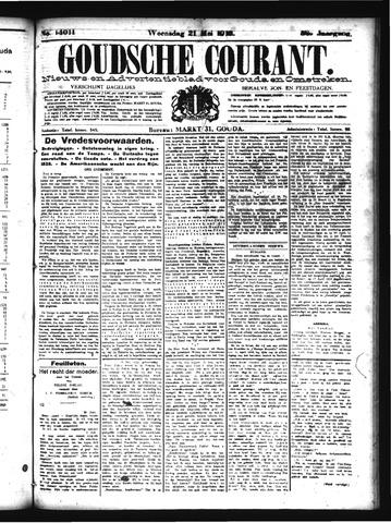 Goudsche Courant 1919-05-21