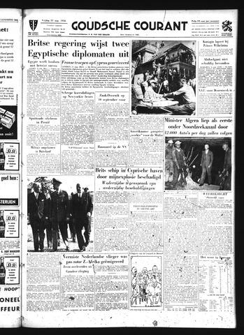 Goudsche Courant 1956-08-31