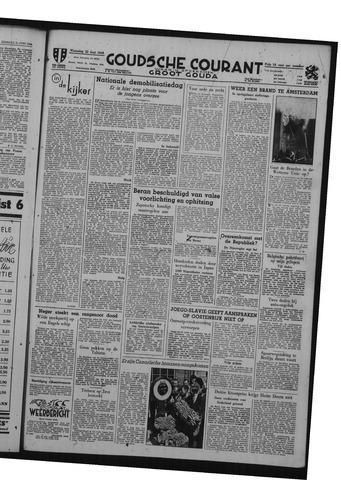 Goudsche Courant 1949-06-22