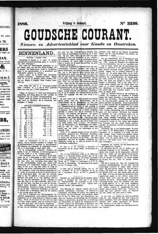 Goudsche Courant 1986-01-06