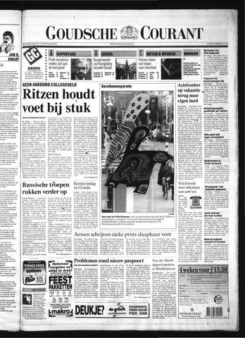 Goudsche Courant 1994-12-13