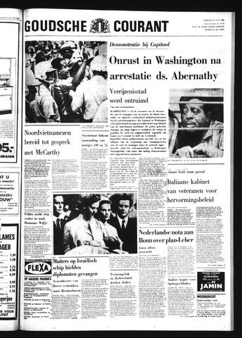 Goudsche Courant 1968-06-25