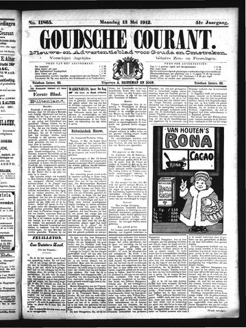 Goudsche Courant 1912-05-13