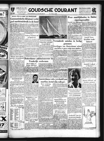 Goudsche Courant 1956-06-22