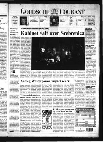 Goudsche Courant 2002-04-16