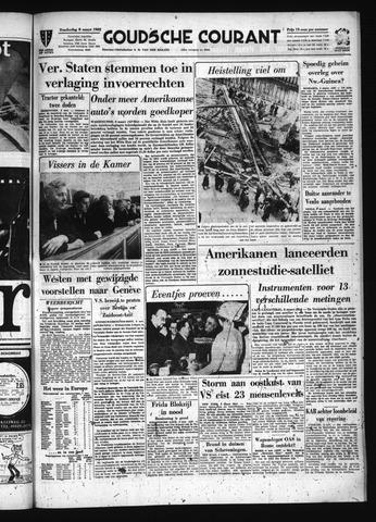 Goudsche Courant 1962-03-08