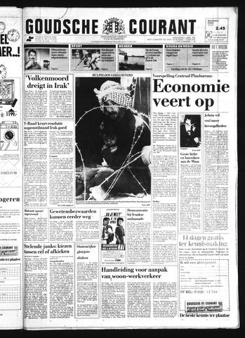 Goudsche Courant 1991-04-04