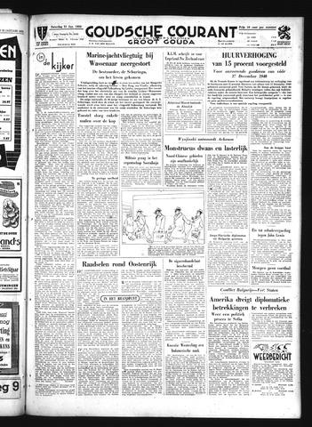 Goudsche Courant 1950-01-21