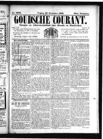 Goudsche Courant 1899-12-22