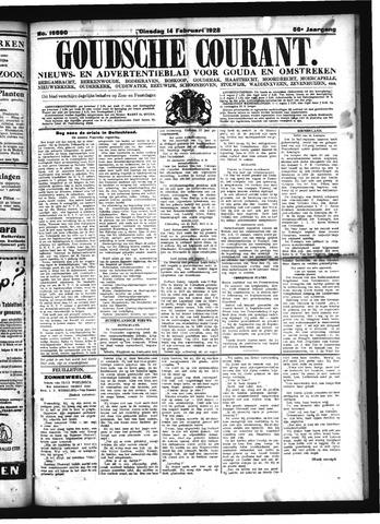 Goudsche Courant 1928-02-14
