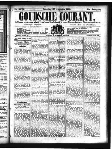 Goudsche Courant 1916-08-26