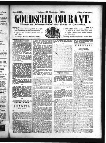 Goudsche Courant 1909-11-26