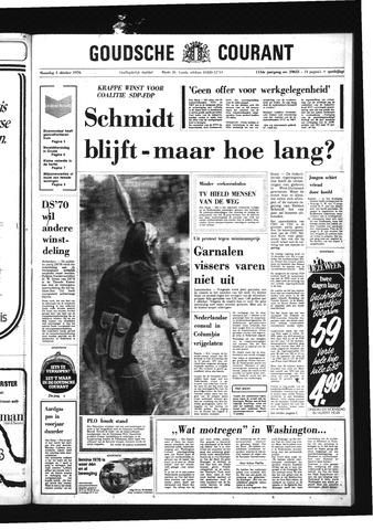 Goudsche Courant 1976-10-04