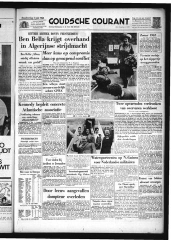 Goudsche Courant 1962-07-05