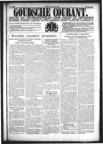 Goudsche Courant 1940-01-16