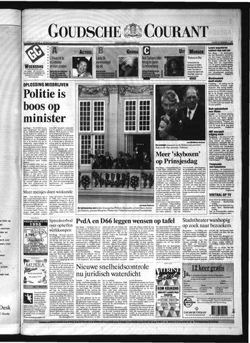 Goudsche Courant 1997-09-17