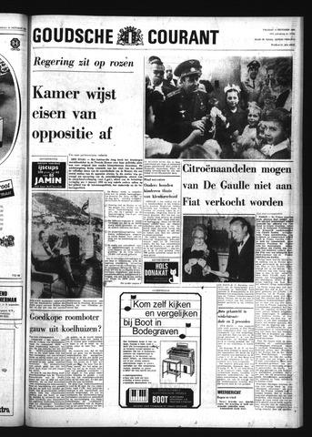 Goudsche Courant 1968-10-11