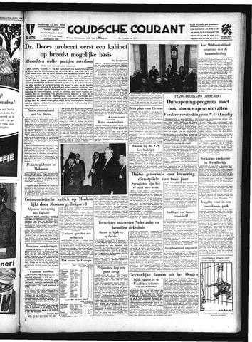 Goudsche Courant 1956-06-21