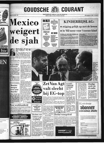 Goudsche Courant 1979-11-30