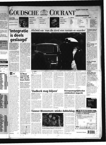 Goudsche Courant 2004-01-19
