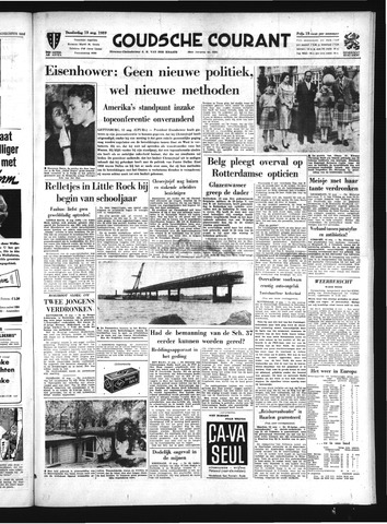Goudsche Courant 1959-08-13