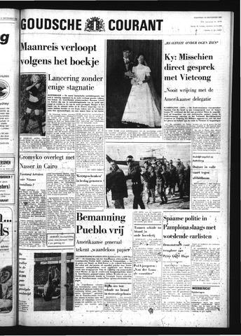 Goudsche Courant 1968-12-22