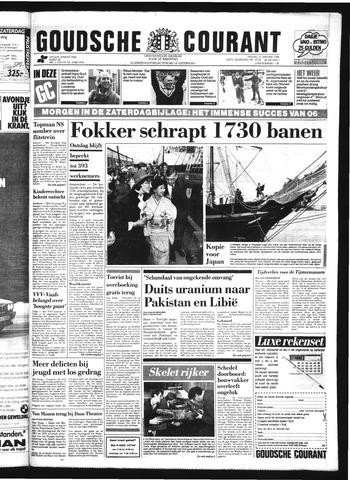 Goudsche Courant 1988-01-15