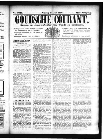 Goudsche Courant 1896-07-24