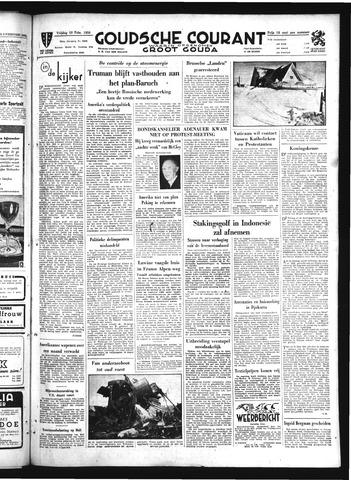 Goudsche Courant 1950-02-10