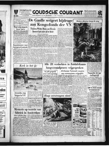 Goudsche Courant 1961-03-30