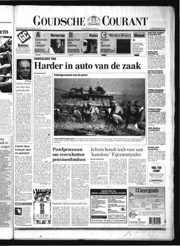 Goudsche Courant 1998-09-08