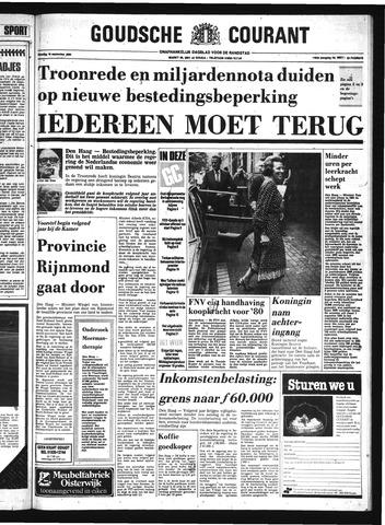 Goudsche Courant 1980-09-16