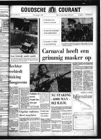 Goudsche Courant 1973-03-05