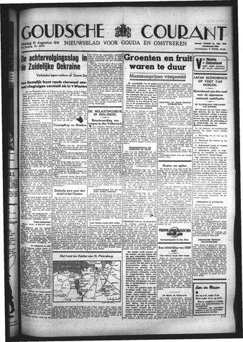 Goudsche Courant 1941-08-12