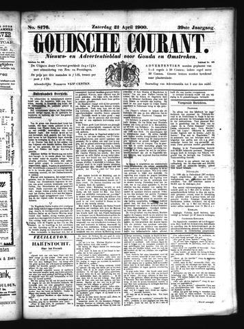 Goudsche Courant 1900-04-21