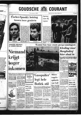 Goudsche Courant 1972-06-29