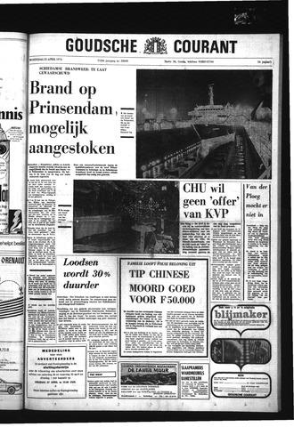 Goudsche Courant 1973-04-25