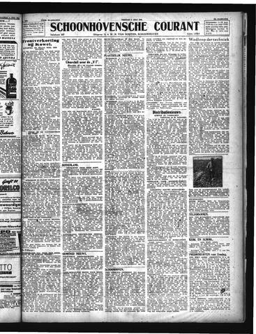 Schoonhovensche Courant 1944-07-07