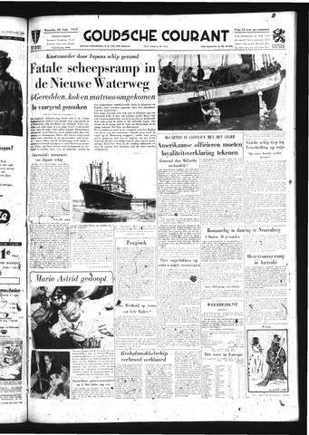 Goudsche Courant 1954-02-22