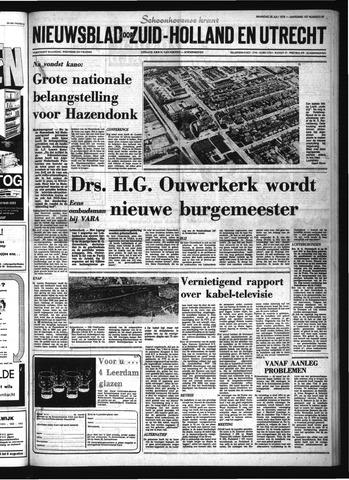 Schoonhovensche Courant 1976-07-26