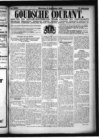 Goudsche Courant 1932-09-19