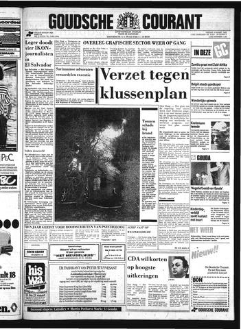Goudsche Courant 1982-03-19