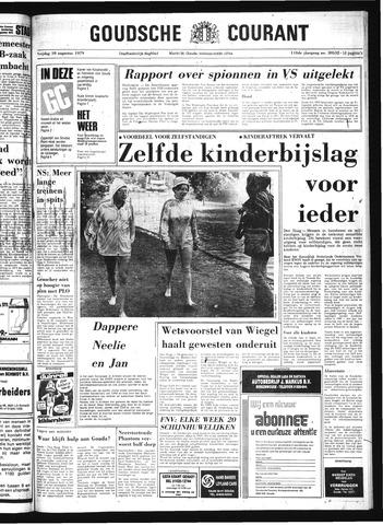 Goudsche Courant 1979-08-10
